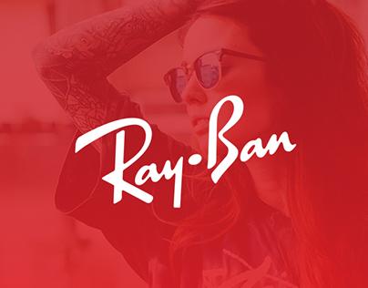 Ray-Ban Clubmaster Concept