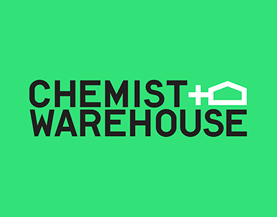 CHEMIST WAREHOUSE [CONCEPT]