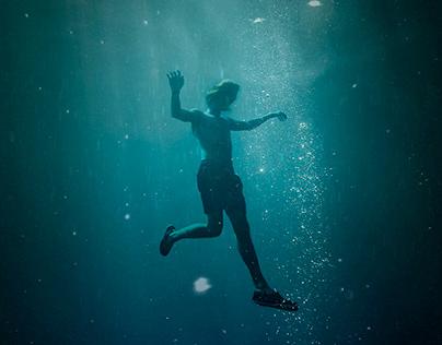 Nadar de Noche - Rediseño