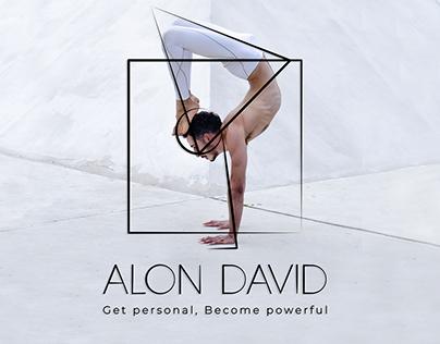 Logo Design - Yoga Instructor