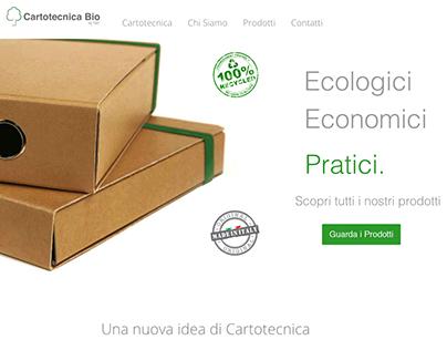 Cartotecnica.Bio by S2M