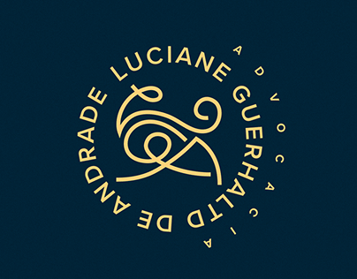 Brand Luciane Guerhaldt de Andrade