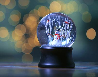 Christmas time - cinemagrpahs