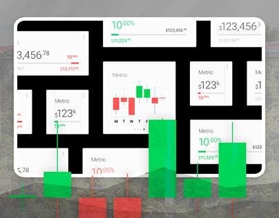 Analytics based app