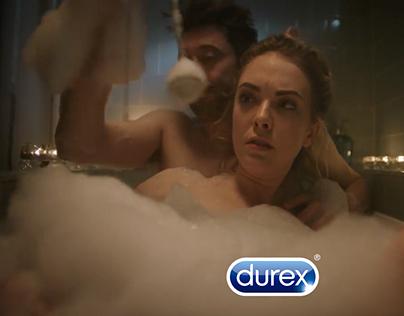 Durex Obsession