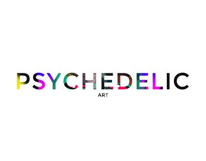 Psychedelic Art Design