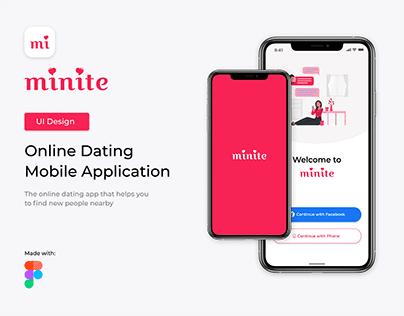 Dating App | Minite
