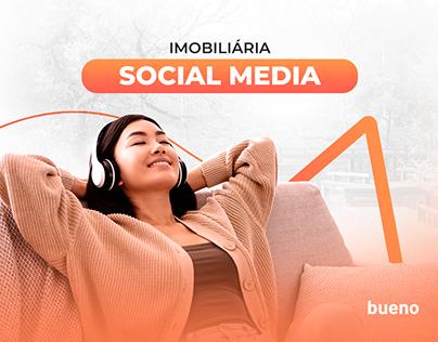 Social Media - Imobiliárias