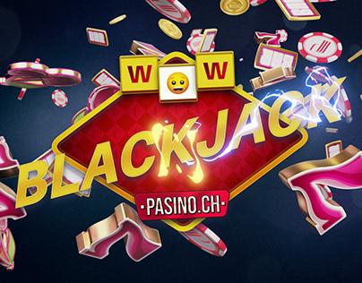 Pasino.ch - #PlayPasino - 2020