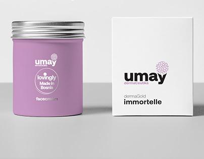 Umay branding