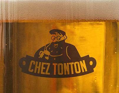 Logotype - Chez Tonton