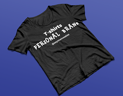 T-shirts Personal Brand