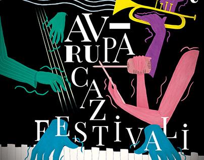 27th İzmir European Jazz Festival