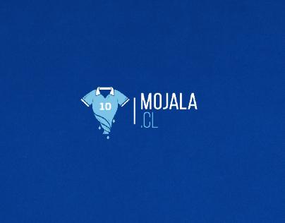 Mojala.cl - Social Media