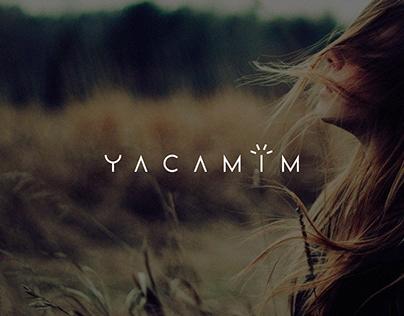 NOVA MARCA YACAMIM