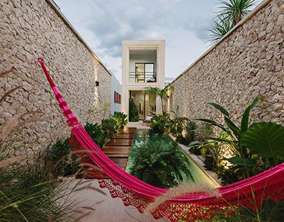 Picasso House by Workshop Diseño y Construcción