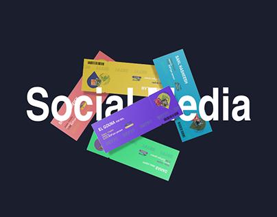 Lagoonie Social Media