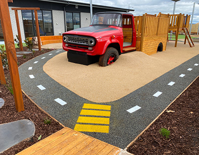 Aspire Early Education, Atherstone VIC