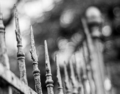 Fences, Guarding Houses