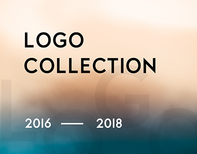 Logo Collection v. 1