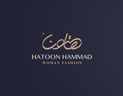 Hatoon Hammad
