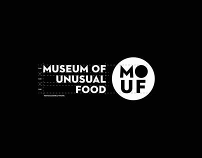 Museum of Unusual Food