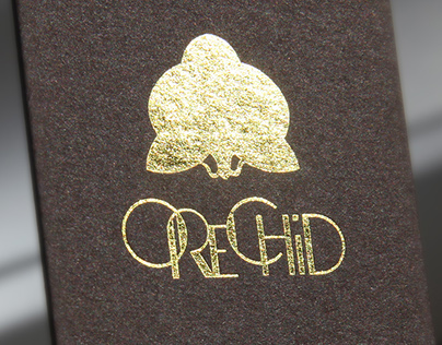 Orechid Branding and Graphics