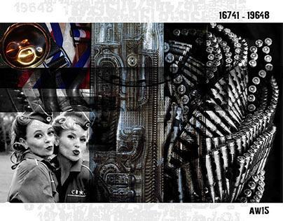 16741- 19648 Fashion Illustration AW15
