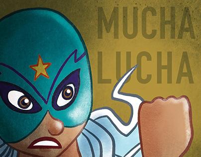 Lucha Y Siesta contribution