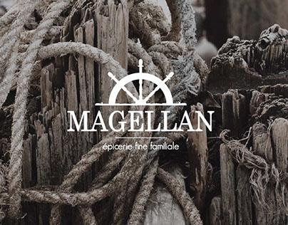 Magellan Épicerie Fine