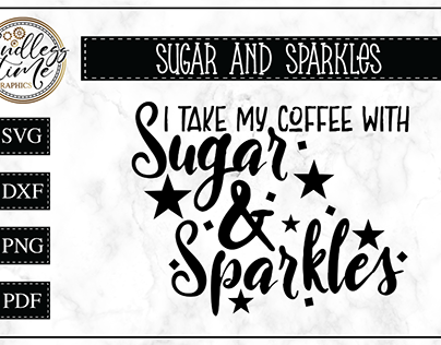 Sugar and Sparkles