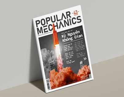 Popular Mechanics Vietnam