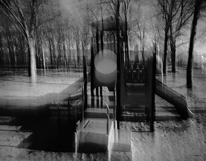 Spooky Playground