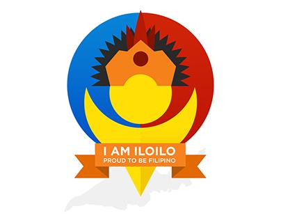 Iloilo Youth Council Rebranding