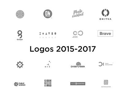 Logos 2015-2017