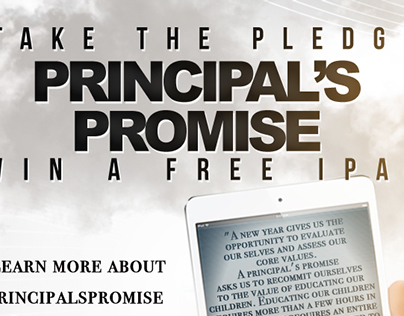 principals promise