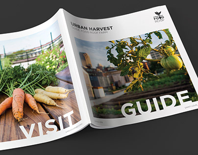 Urban Harvest STL Guide