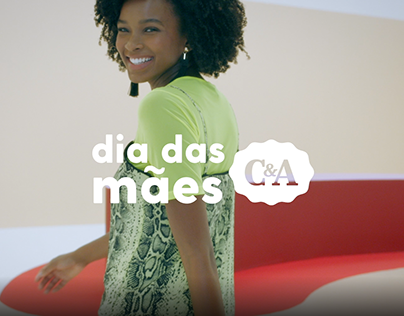 C&A Dias das Mães