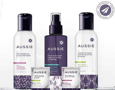 Aussie Re-brand (Design Bridge - Dogs Bollocks)
