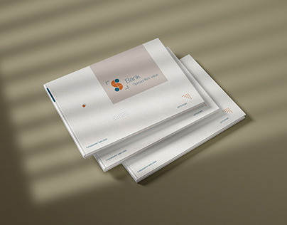 SBank - Logo & Typography Guideline