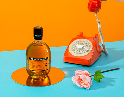 Glenrothes Convivial Pursuit - History