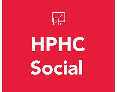 Harvard Pilgrim Social Posts