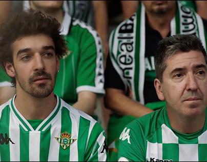Real Betis Balompie: Campaña abonados 2019/2020.