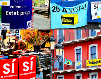 Consultation on the independence of Catalonia - 2010
