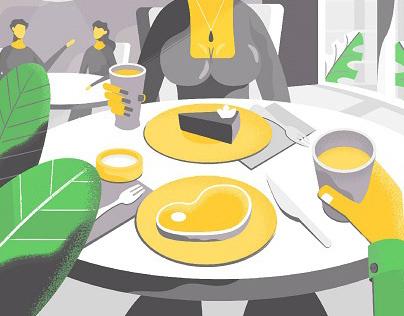 Cashback Foodmap