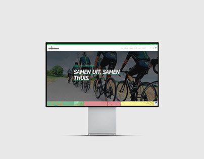 Website Greenriders