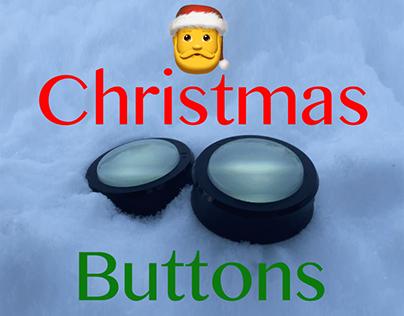 Christmas Buttons on Alexa