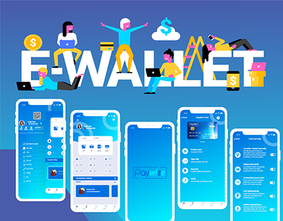 Paywise App Roll-Up Banner
