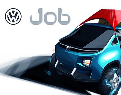 VW JOB