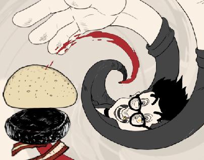 The Burger's Paradise